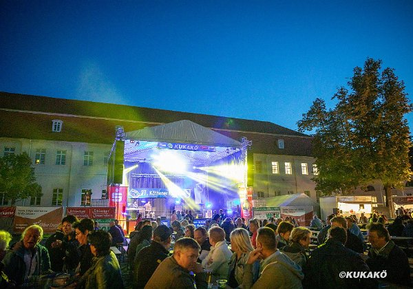 Kuhfest Sonntag 2019